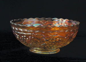 "orange ""grapes"" bowl"