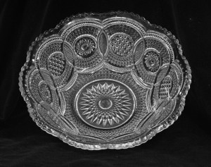Large bowl - another view